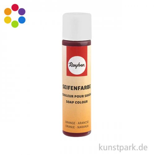 Rayher Seifenfarbe 10 ml