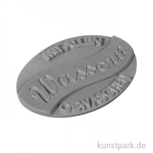 Seifenstempel - Mit allen Wassern, 55x40 mm, 1 Stück