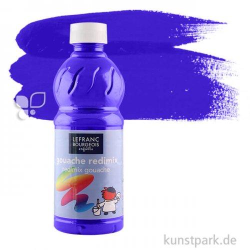 Redimix COLOR & Co. Gouache 1000 ml | 009 Ultramarin
