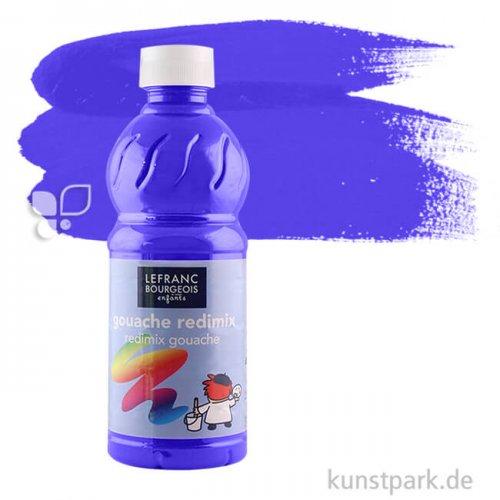 Redimix COLOR & Co. Gouache 1000 ml | 140 Kobaltblau