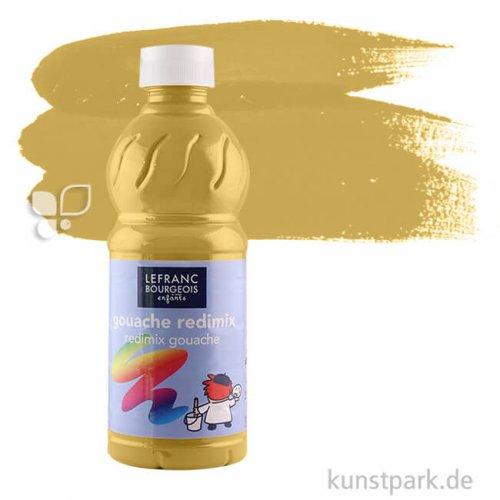 Redimix COLOR & Co. Gouache 1000 ml | 341 Gold