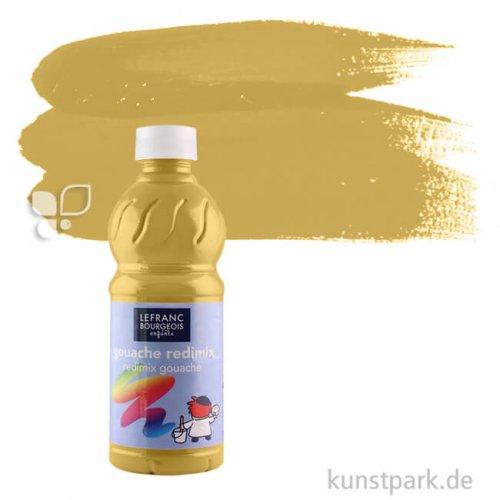 Redimix COLOR & Co. Gouache 500 ml | 341 Gold