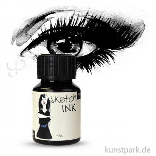 Rohrer & Klingner sketchINK 50 ml 50 ml   Lotte