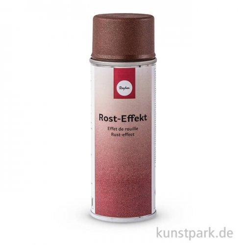 Rosteffekt Spray