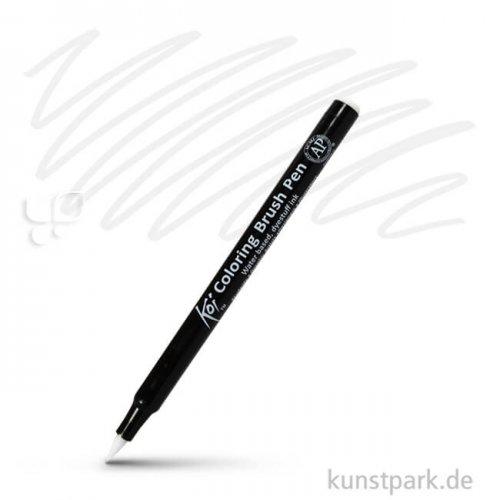 Sakura KOI Coloring Brush Pen Einzelstift | Blender