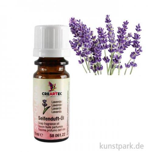 Sapolina - Seifenduft-Öl Lavendel, 10 ml