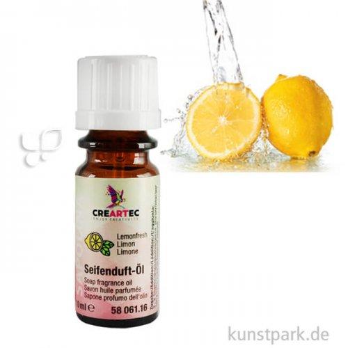 Sapolina - Seifenduft-Öl Lemonfresh 10 ml Flasche   Lemonfresh
