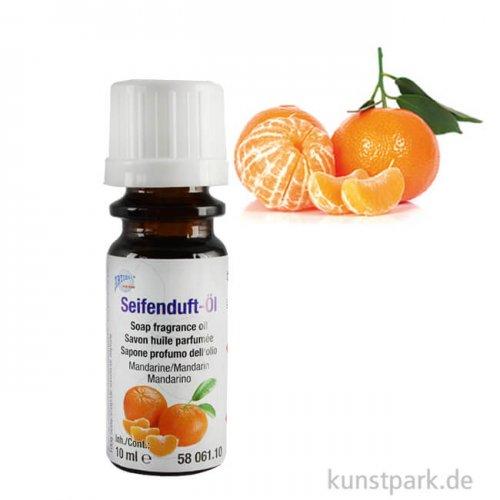 Sapolina - Seifenduft-Öl Mandarine, 10 ml 10 ml Flasche | Mandarine