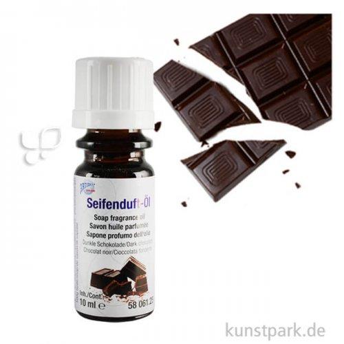Sapolina - Seifenduft-Öl Schwarze Schokolade, 10 ml 10 ml Flasche   Schwarze Schokolade
