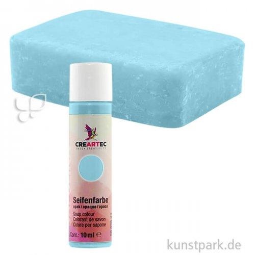 Sapolina - Seifenfarbe opak, 10 ml Einzelfarbe   Ozeanblau