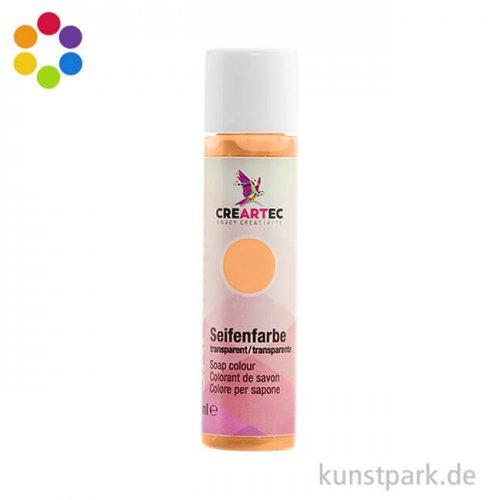 Sapolina - Seifenfarbe transparent, 10 ml
