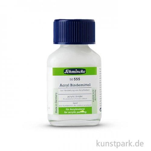Schmincke Acryl Bindemittel 60 ml
