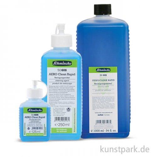 Schmincke AERO Clean Rapid Airbrushreinigung