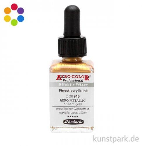 Schmincke AEROCOLOR Effektfarben 28 ml
