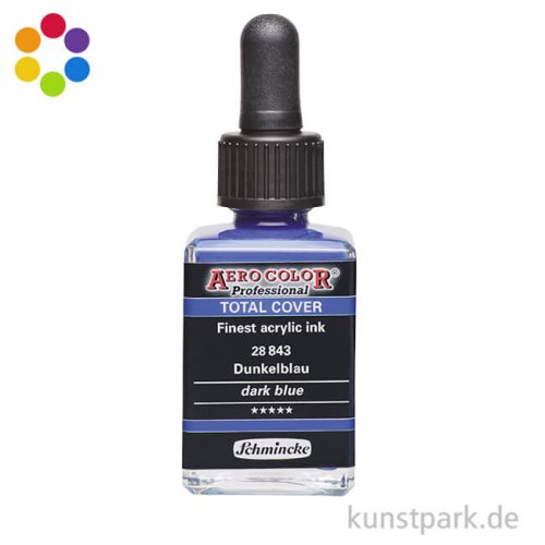 Schmincke AEROCOLOR Total Cover