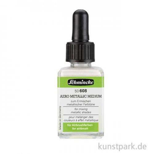 Schmincke AERO Metallic Medium 28 ml