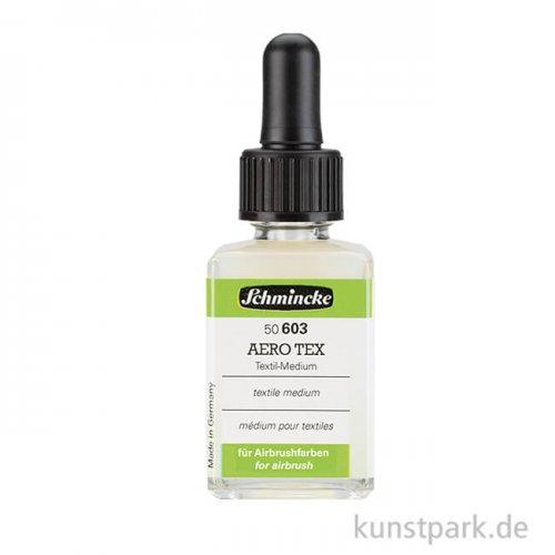 Schmincke AERO TEX Airbrush Textilmedium 28 ml