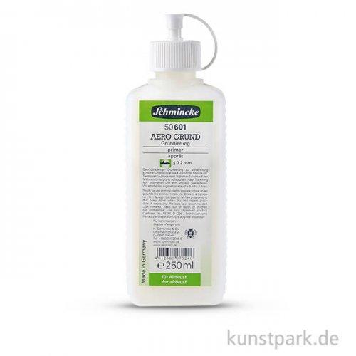 Schmincke AEROGRUND Airbrushgrundierung 250 ml