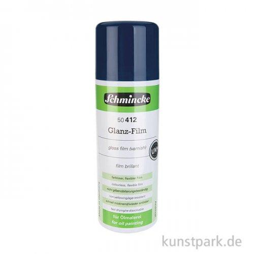 Schmincke Aerospray Glanzfilm für Öl, 300 ml