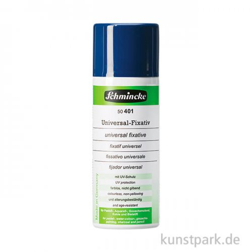 Schmincke Aerospray Universalfixativ 400 ml
