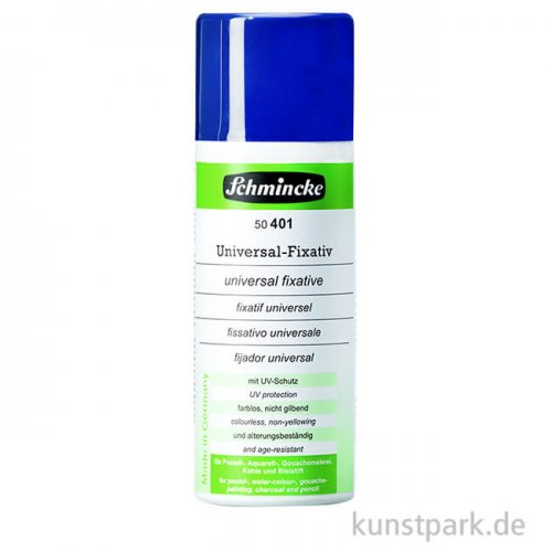 Schmincke Aerospray Universalfixativ