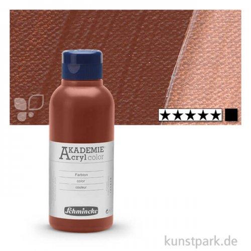 Schmincke AKADEMIE Acrylfarben 250 ml Flasche | 669 Umbra gebrannt