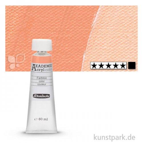 Schmincke AKADEMIE Acrylfarben 60 ml Tube | 331 Neapelgelb rötlich