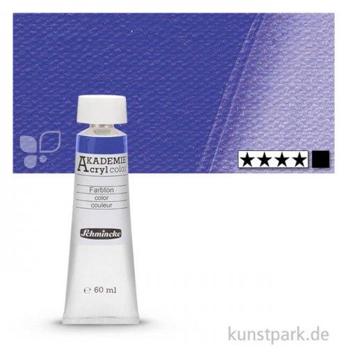 Schmincke AKADEMIE Acrylfarben 60 ml Tube | 348 Flieder