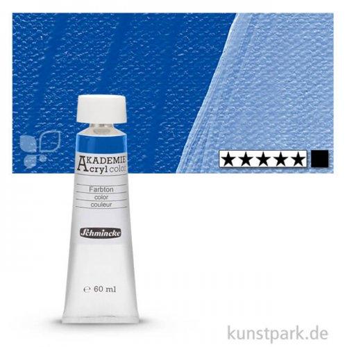 Schmincke AKADEMIE Acrylfarben 60 ml Tube | 441 Königsblau
