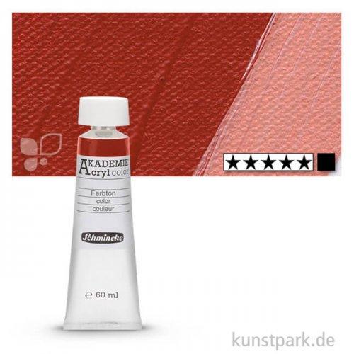 Schmincke AKADEMIE Acrylfarben 60 ml Tube | 665 Siena gebrannt