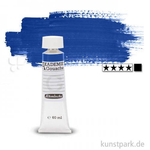 Schmincke AKADEMIE Gouachefarben 60 ml | 405 Ultramarin