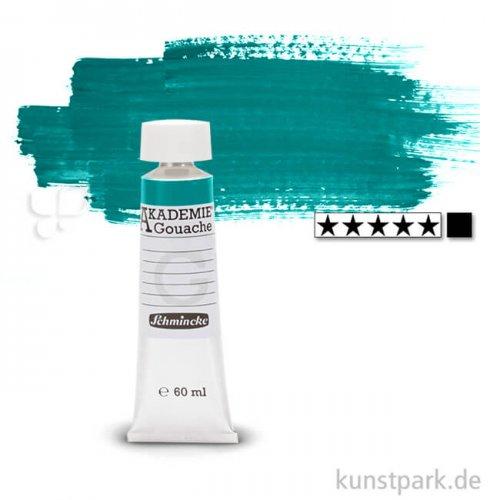Schmincke AKADEMIE Gouachefarben 60 ml   500 Phthalogrün