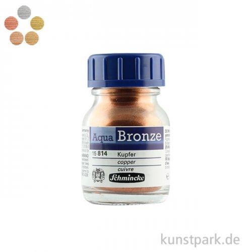 Schmincke AQUA-Bronzen