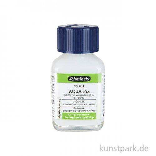 Schmincke AQUA-Fix für wasserfeste Trocknung 60 ml