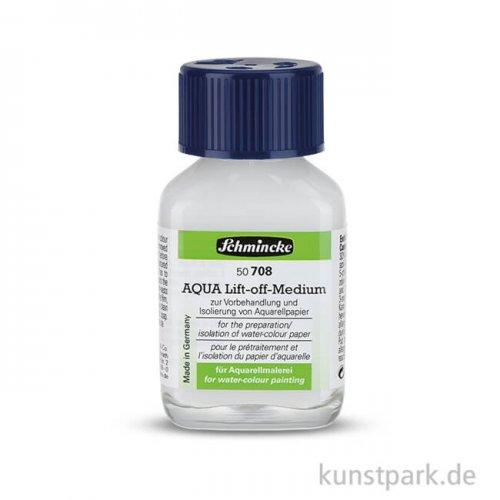 Schmincke AQUA Lift-off-Medium 60 ml