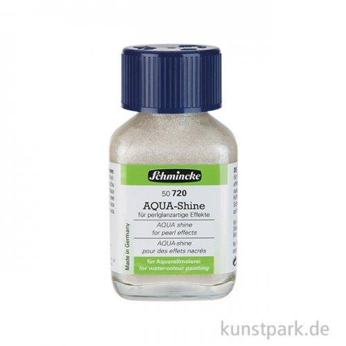 Schmincke AQUA-Shine irisierendes Malmittel, 60 ml
