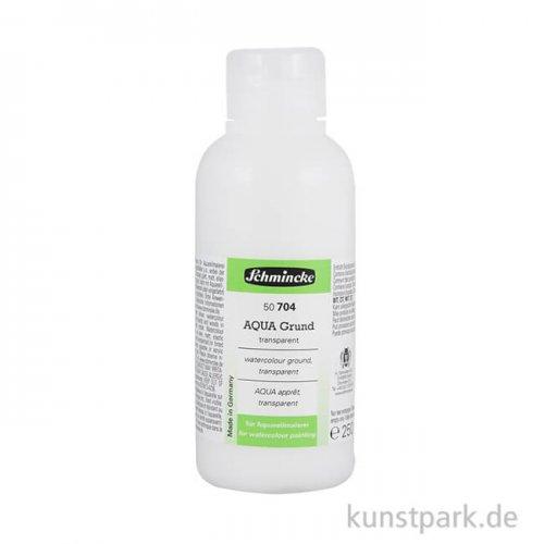 Schmincke AQUA-Grund transparent 250 ml