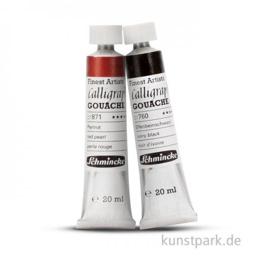 Schmincke CALLIGRAPHY Gouache 20 ml