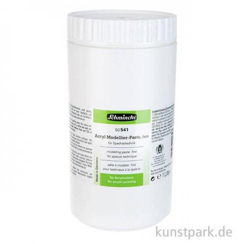 Schmincke Modellier-Paste fein 1000 ml
