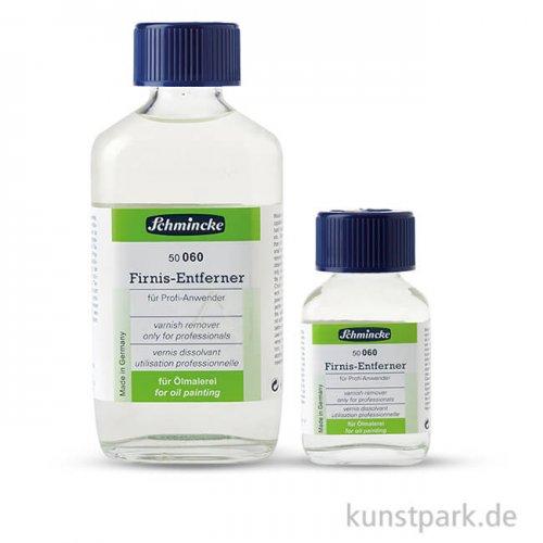 Schmincke Firnis-Entferner