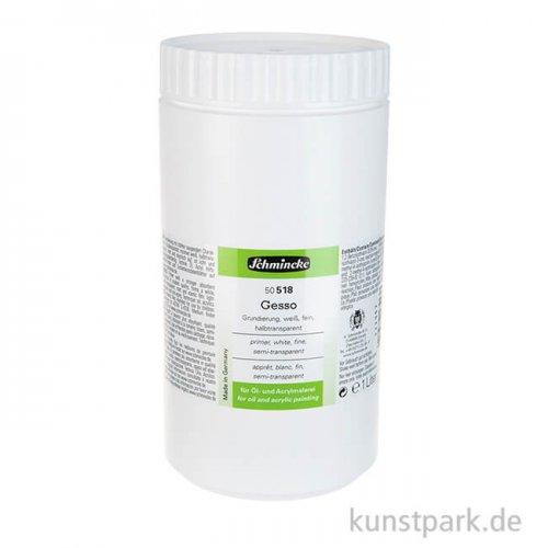Schmincke Gesso 1000 ml