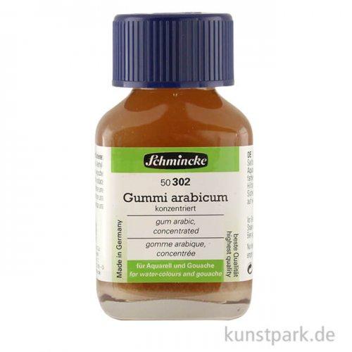 Schmincke Gummi Arabicum, konzentriert 200 ml