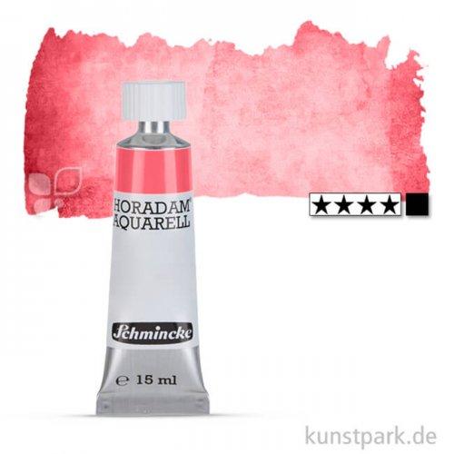 Schmincke HORADAM Aquarellfarben Tube 15 ml | 350 Kadmiumrot dunkel