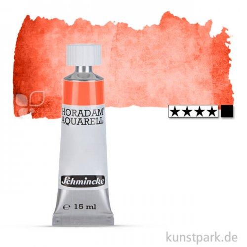 Schmincke HORADAM Aquarellfarben Tube 15 ml | 365 Zinnoberrot