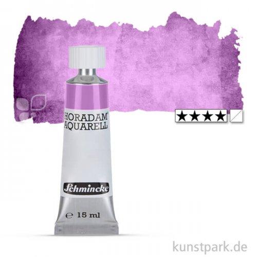 Schmincke HORADAM Aquarellfarben Tube 15 ml | 474 Manganviolett