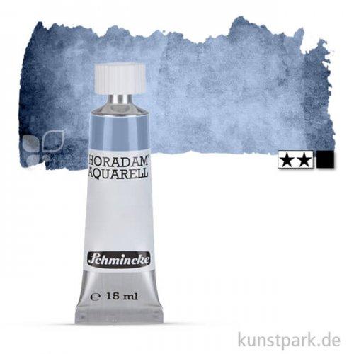 Schmincke HORADAM Aquarellfarben Tube 15 ml   485 Indigo