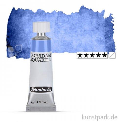 Schmincke HORADAM Aquarellfarben Tube 15 ml | 487 Kobaltblau hell