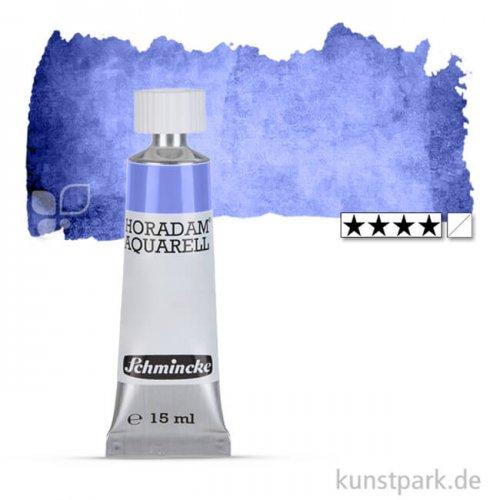 Schmincke HORADAM Aquarellfarben Tube 15 ml   494 Ultramarin feinst