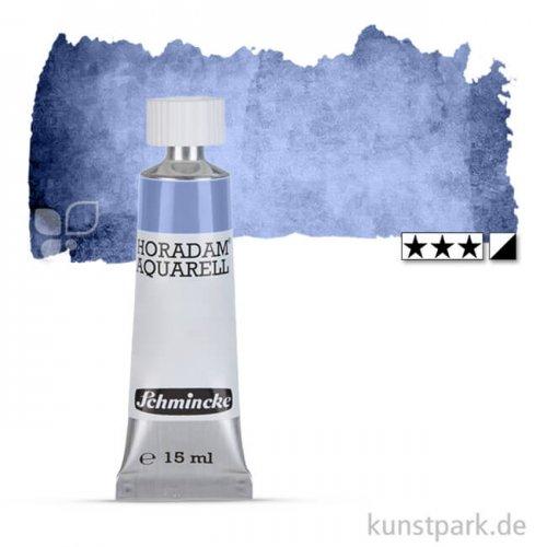Schmincke HORADAM Aquarellfarben Tube 15 ml   498 Tiefblau Indigo
