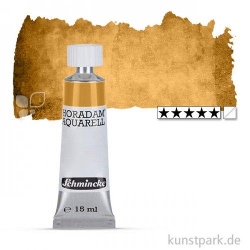Schmincke HORADAM Aquarellfarben Tube 15 ml | 660 Siena natur